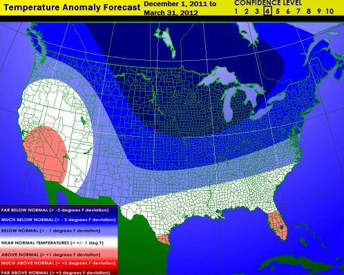 Winter of 2012 Preview (blocking pattern may favor colderless snow