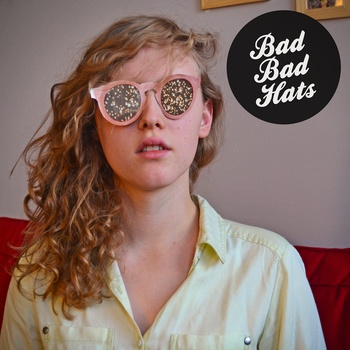 Bad Bad Hats' EP cover