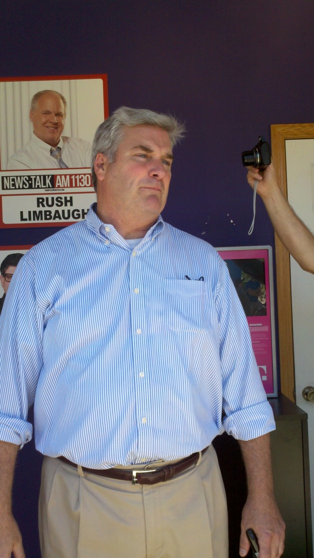 Emmer at the State Fair
