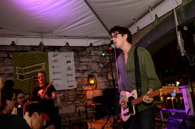 The Cloud Nothings
