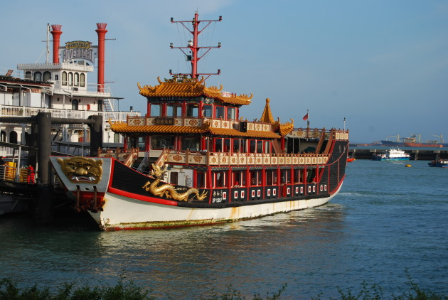 Ming Dynasty Dinner Cruise