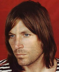 The mostly unchanged Evan Dando