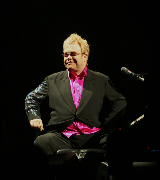 Elton John last performed in the Twin Cities with Billy Joel at an Xcel Energy Center concert in 2009. / Photo by Denise Rath, Star Tribune file