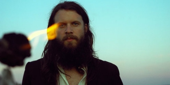 "Joshua ""Father John Misty"" Tillman"