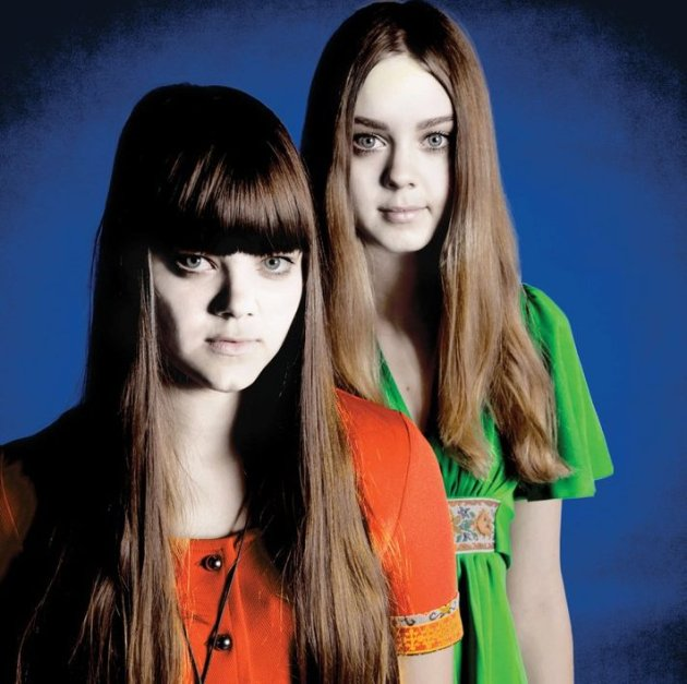 FIRST AID KIT THE LION'S ROAR [2012] 20golkes