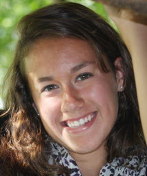 Hannah Fordahl, Zimmerman