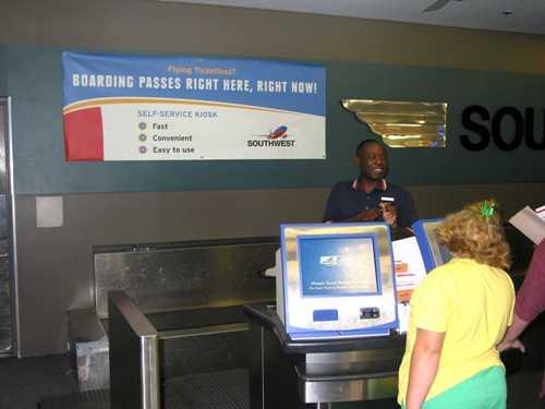 Computer Bug Knocks Southwest Airlines Offline Startribune Com