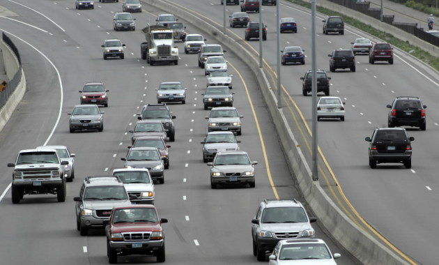 Weekend closure, major traffic changes coming to Hwy  100