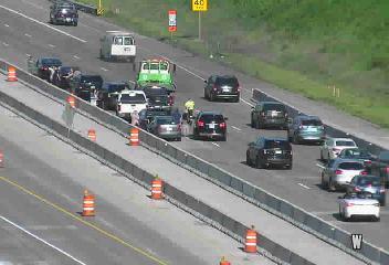 Thursday traffic: Still ugly on I-94 in Hudson - StarTribune com