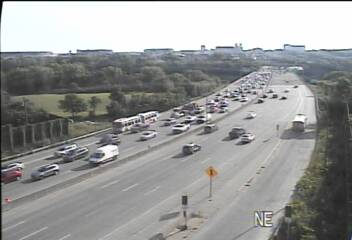 Monday traffic: Crash on I-35E in St  Paul is latest trouble