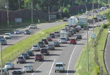 Tuesday traffic: A pair of crashes leads to trouble for Hwy