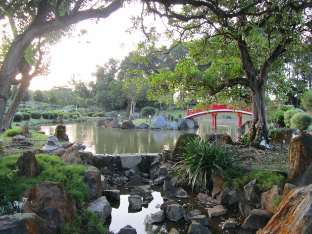 Other area of Chinese Gardens
