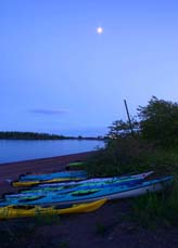 A variety of experiences await in Grand Marais