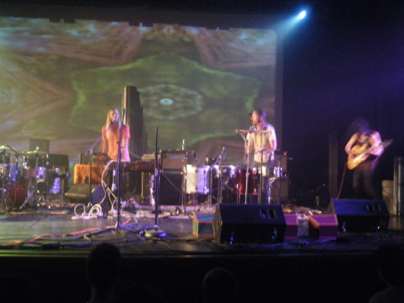 Daughters of the Sun at Heliotrope VII