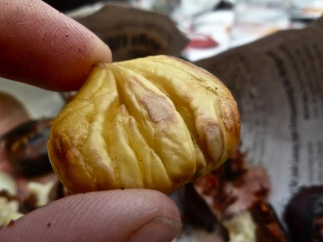 Maroni! (Chestnuts)