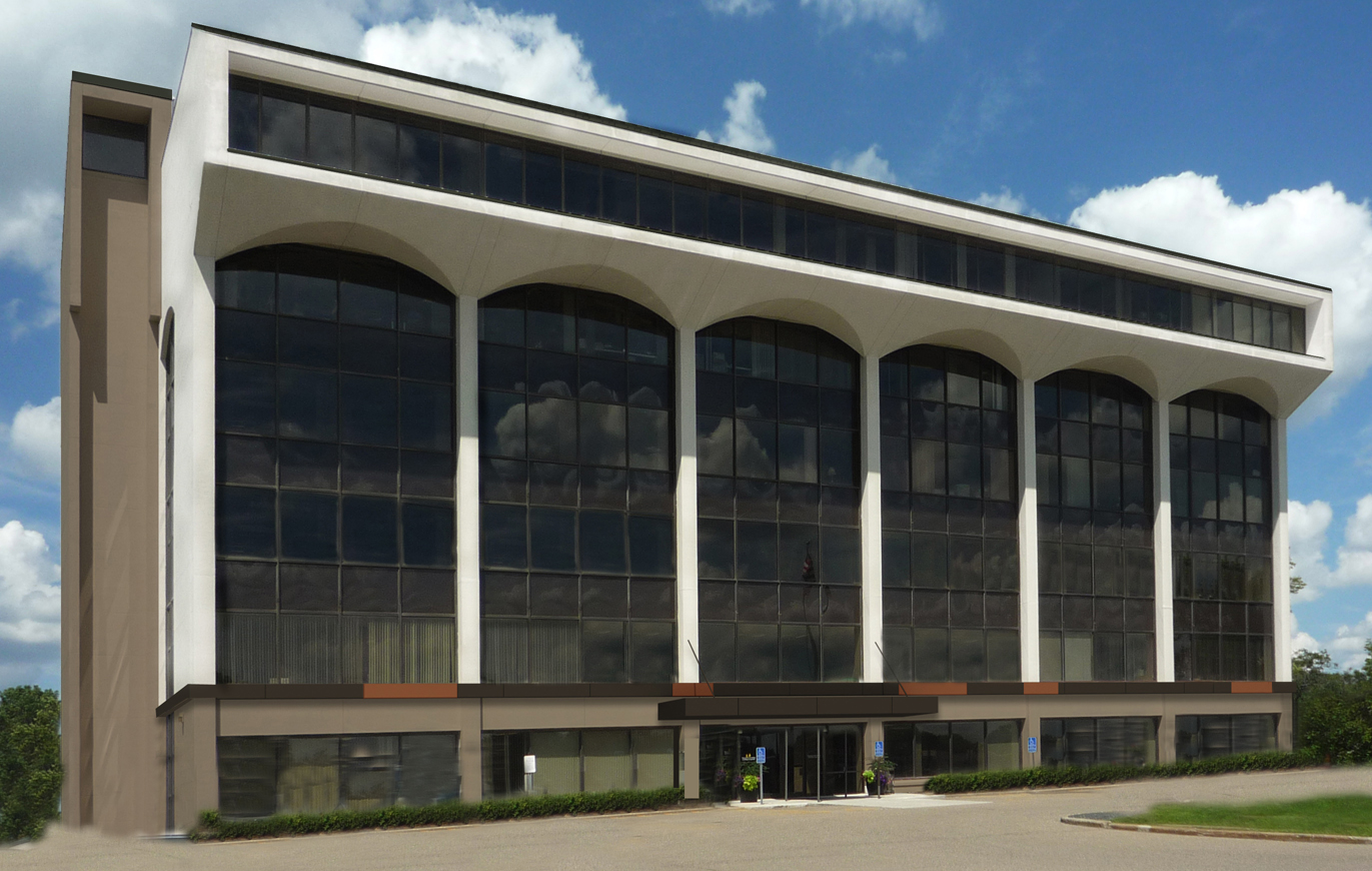 Southdale Professional Center I