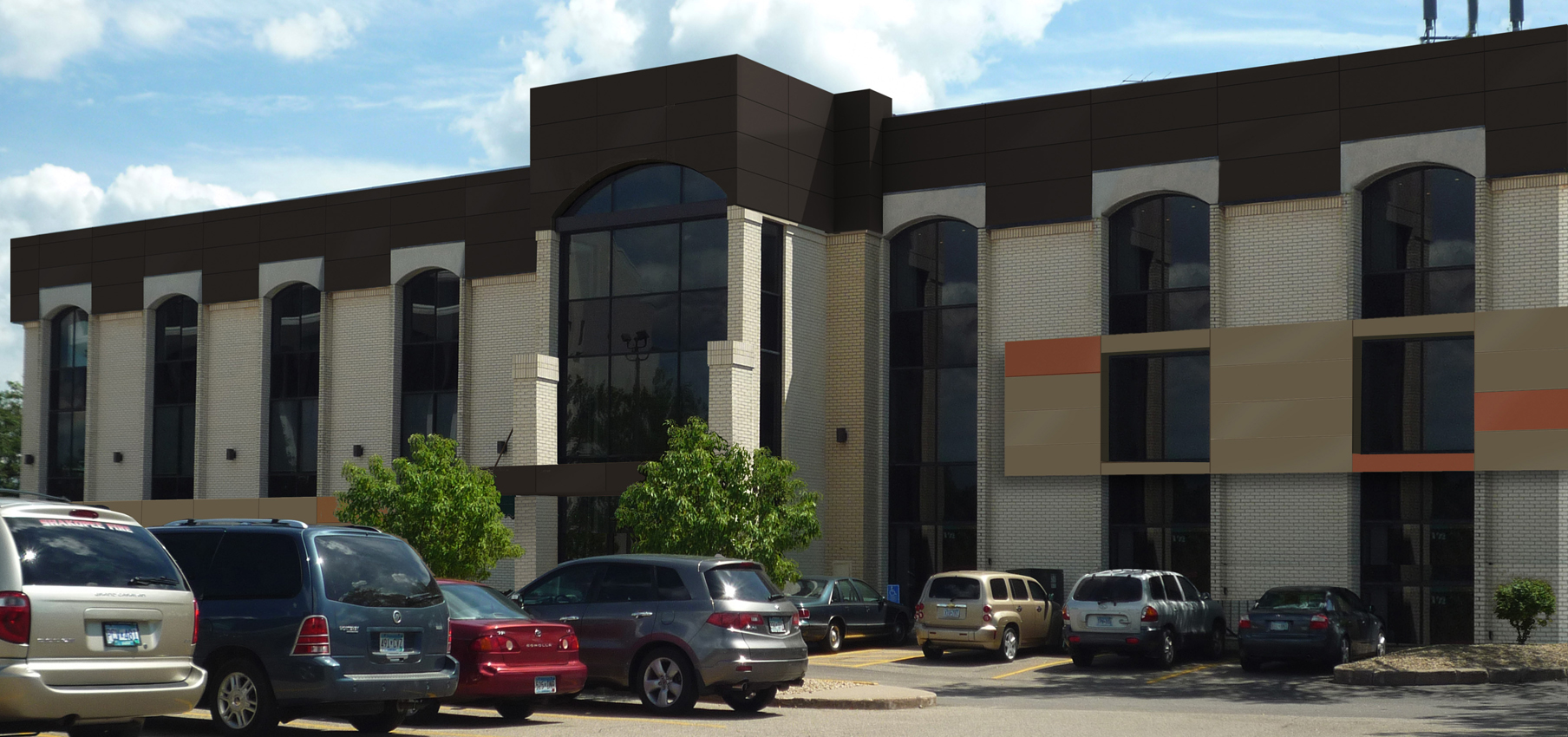 Southdale Professional Center II