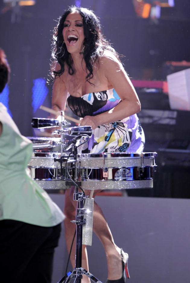 Sheila E. / AP Photo, Mark J. Terrill