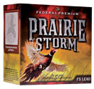 Federal Premium officially launched Prairie Storm at SHOT Show last week in Las Vegas.