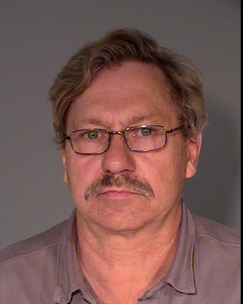 Walter J. Happel is charged in eight cases in Ramsey County for allegedly sexually assaulting boys, peeking at students and pressing his penis onto one boy's buttocks in 2010.