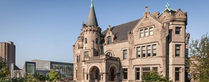 American Swedish Institute's Turnblad Mansion