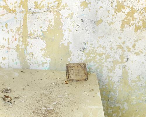 """Soap Factory,"" by Alec Soth"