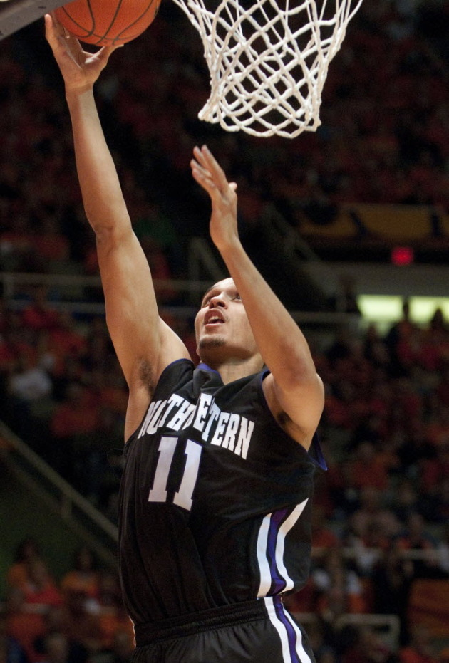 Reggie Hearn has been critical for the Wildcats