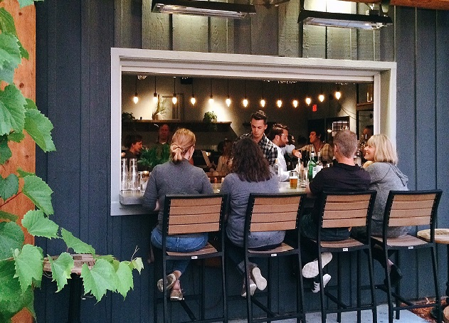 Extend Summer With Twin Cities Restaurants Bars Heated Patios Startribune