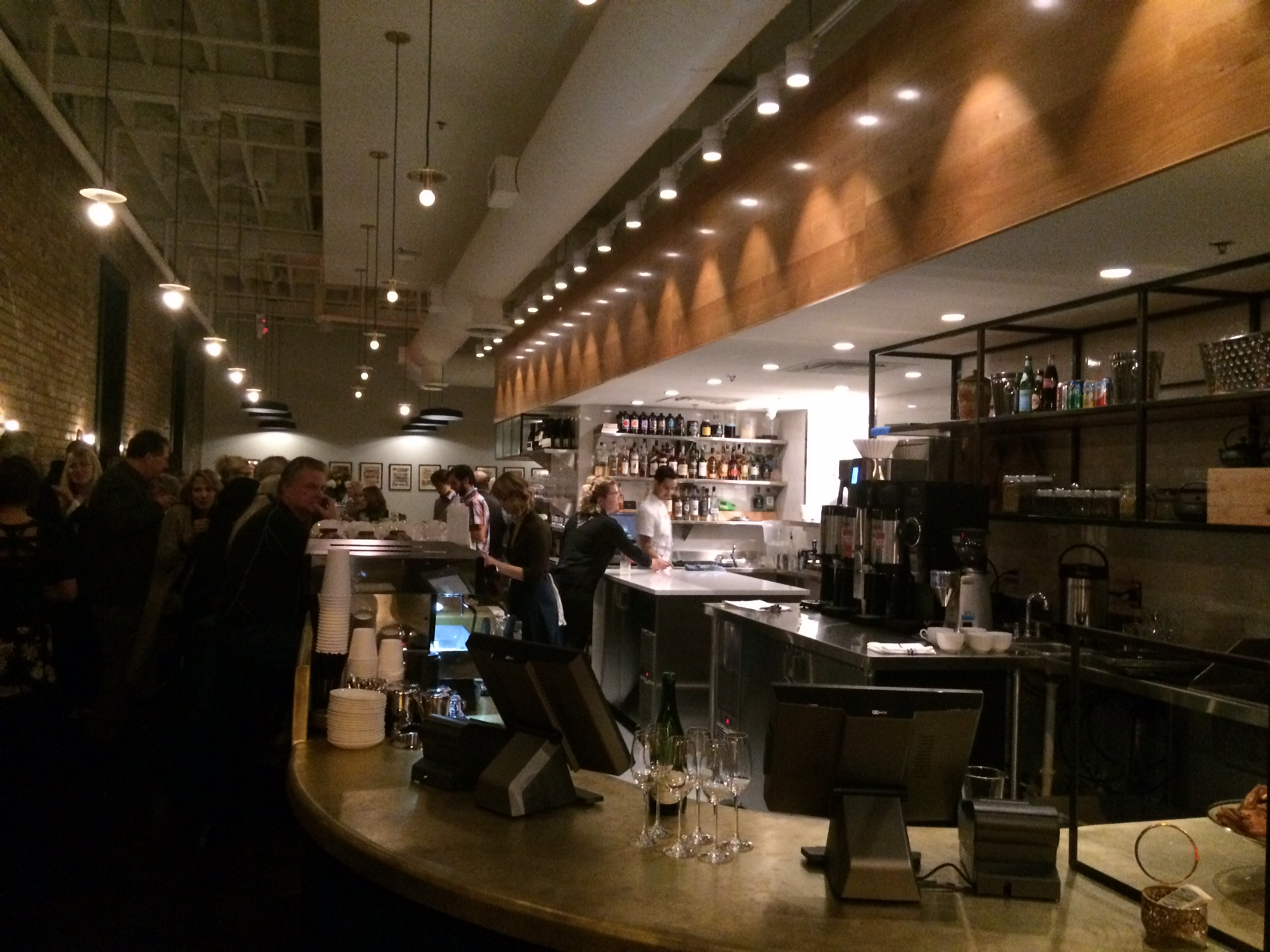 First 2 parts of Restaurant Alma\'s long-awaited project open this ...