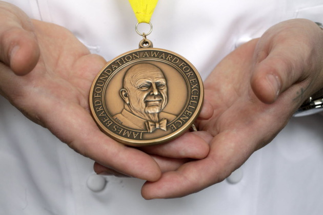 Minnesotans Among Nat'l 2017 James Beard Foundation Nominees