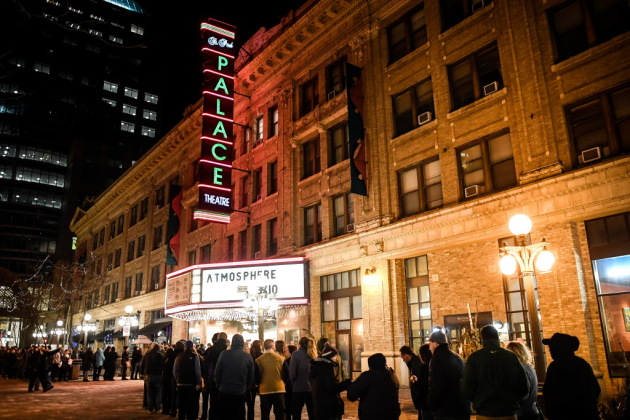 First Avenue To Open New Restaurant And Bar Adjoining Palace Theatre