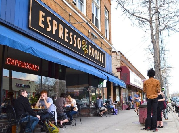 Dinkytowns Espresso Royale To Close After Almost 30 Years