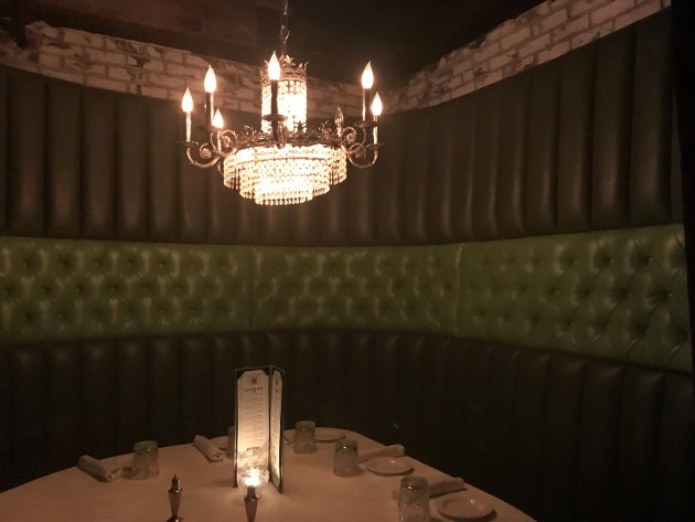 New speakeasy bar in NE. Mpls. boasts secret photo booth entry, $35 ...