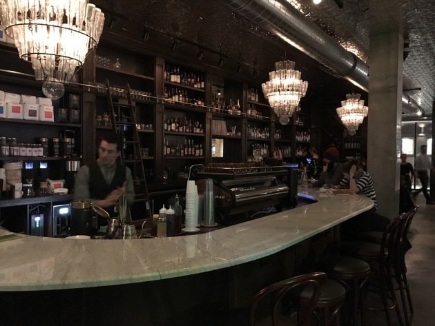After A Week Of Soft Openings Hodges Bend New Restaurant Bar And Coffee In St Paul S South Anthony Park Is Celebrating Its Grand Debut