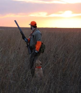 If you've been lucky enough to chase pheasant this fall, you certainly have much to be thankful for.