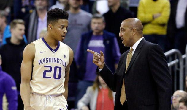 Washington's Markelle Fultz will attend the NBA Draft Combine