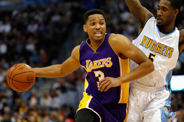Timberwolves Sign Anthony Brown to Two-Way Contract