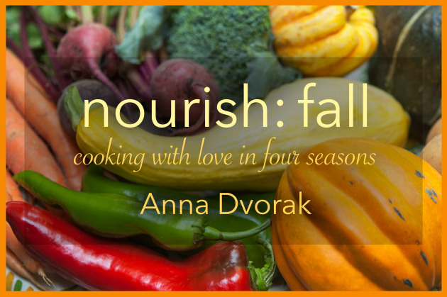 nourishcookbook.com