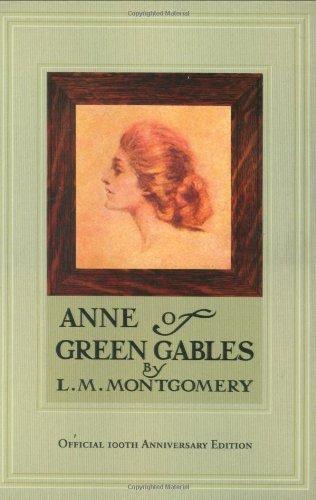 The original cover, reproduced in a centennial edition.