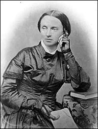 Jane Swisshelm