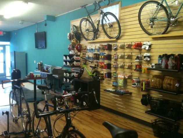 Bike Sales Minneapolis Venture North is run by