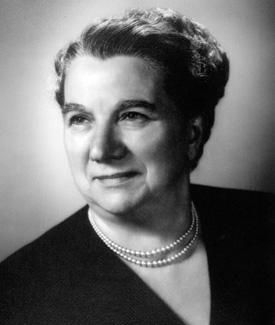 Rosa Mondavi