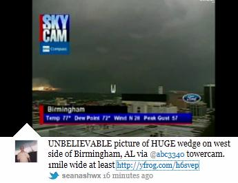 America's worst tornado outbreak? (164 and counting