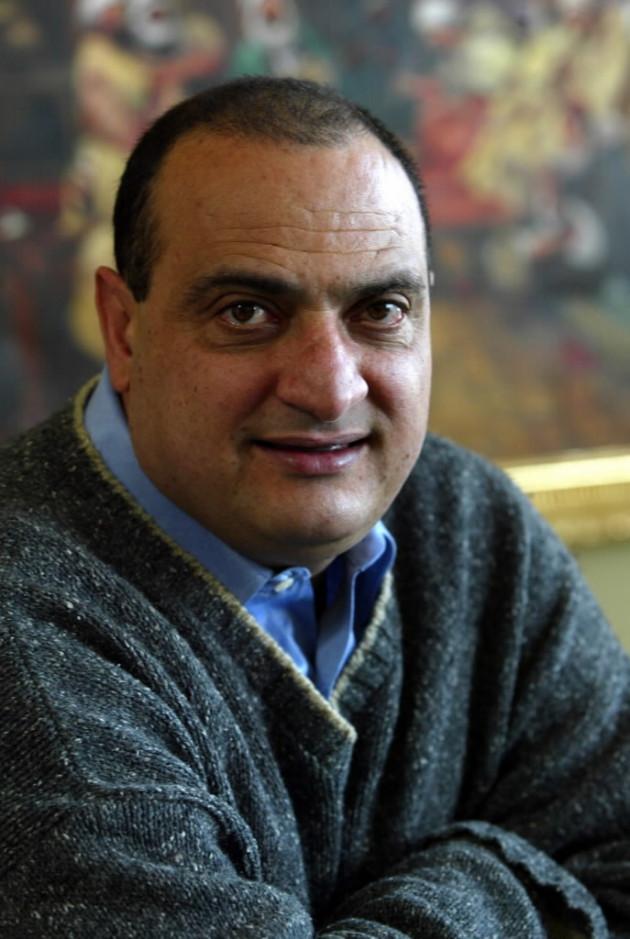 Developer Basim Sabri