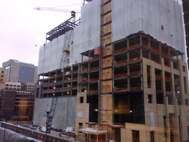 top 2014 minneapolis building projects escape new park fee