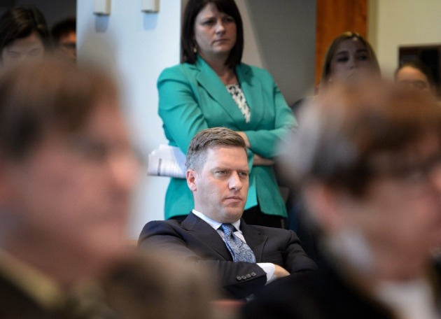 daudt dayton will not finish term as governor well maybe