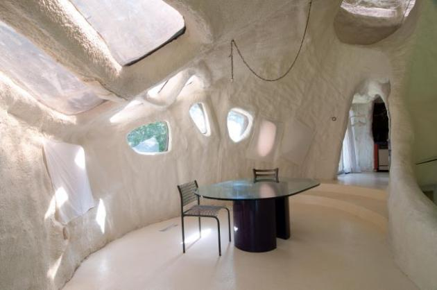 Attractive There Is Hope For Even The Most Difficult To Sell Houses: A Foam And Burlap  House That Looks Like A Giant Mushroom (really) In Minnetrista Finally Sold  For ...