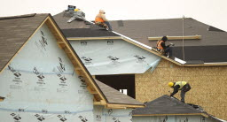 Pulte is developing Elm Creek Highlands in Plymouth, a hot-spot during September.