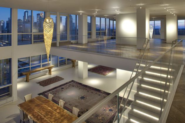 Horst's two-story Minneapolis condo hits market for $8 million ... on