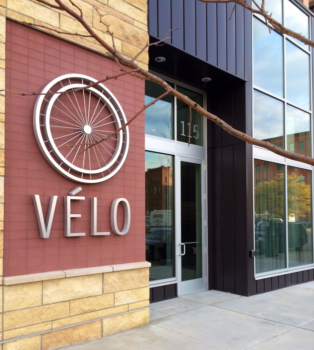 Apartments In Downtown: First Look: Velo Apartments In Downtown Minneapolis